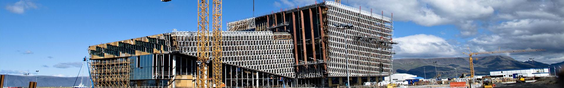 建筑工地环境监测专题