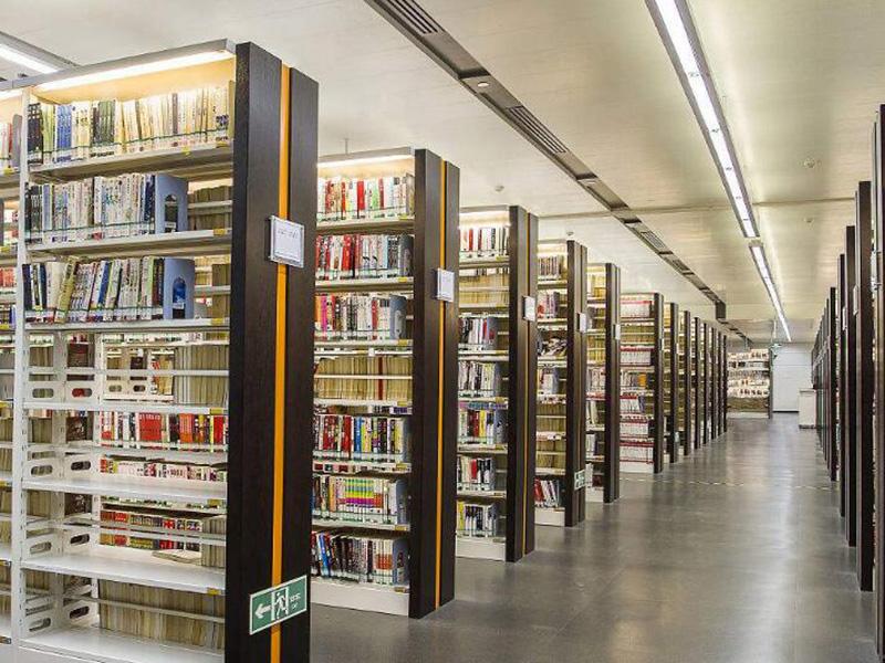 图书馆室内环境监测系统解决方案