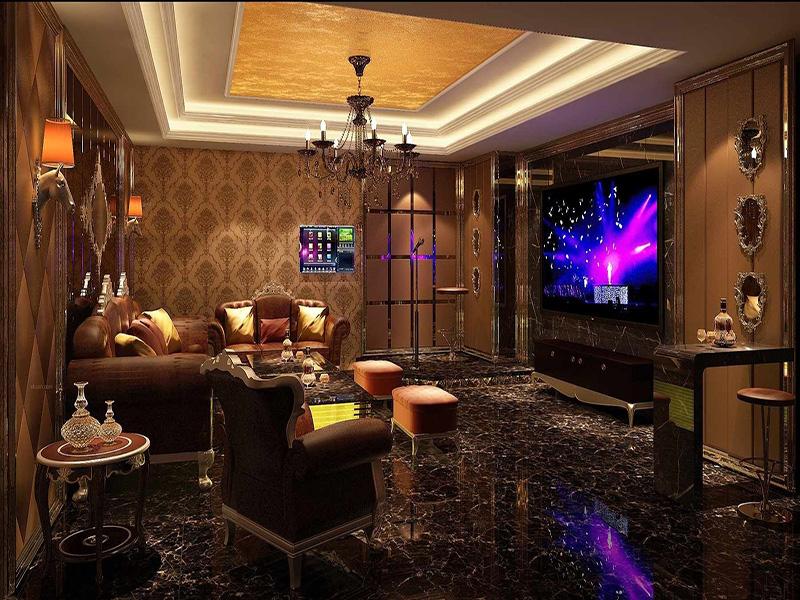 文化娱乐场所室内环境监测系统解决方案