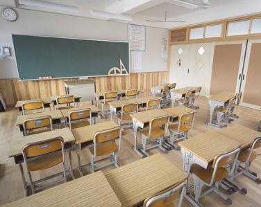 学校教室室内室外环境监测系统解决方案