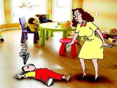 人体遭受室内环境污染有哪些不良反应?