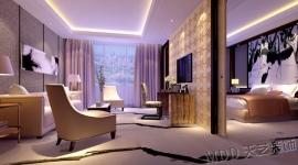 酒店客房室内环境设计要清爽而清新空气尤为重要.jpg