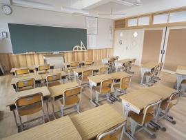 学校室内装修应该如何注意室内环境污染问题.jpg