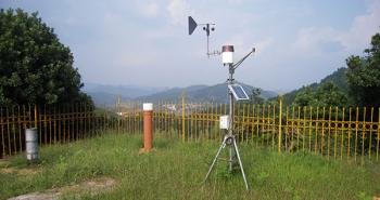 气象监测站