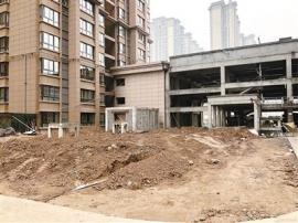 西安刮风四处扬尘下雨满地泥泞-建筑工地扬尘环境监测势在必行.jpg