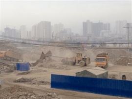 建筑工地施工扬尘防治对环境有什么现实意义.jpg