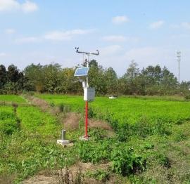 全自动气象环境监测站升级改造提高业务水平.jpg