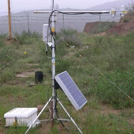 全自动太阳能气象环境监测站落户楚玛尔河.jpg