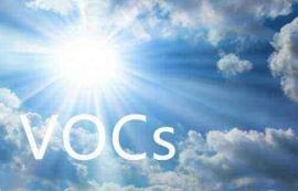 [环境监测仪器系统]扬子石化加速推进VOCs治理项目.jpg