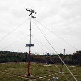 全自动太阳能气象环境监测站的常见故障及维修维护.jpg