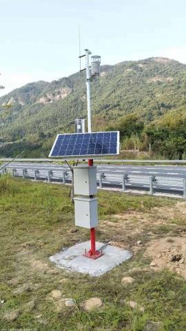 怎么样去选择交通气象环境监测站系统设备的观测场地.jpg
