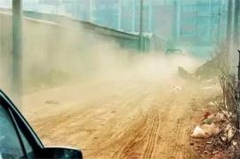 扬尘环境监测治理不能只盯工地,道路扬尘污染同样不容忽视.jpg