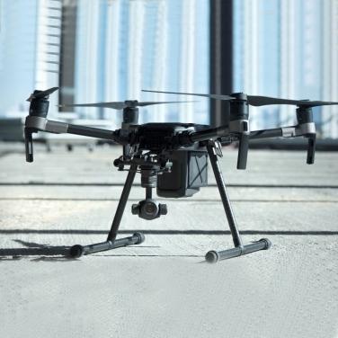 无人机空气质量在线监测系统
