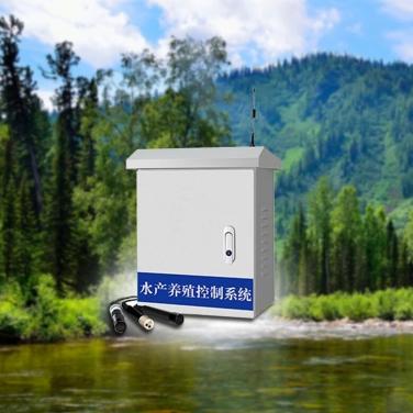 水域养殖场水质监测系统设备