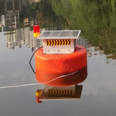 浮标式水质在线监测系统设备