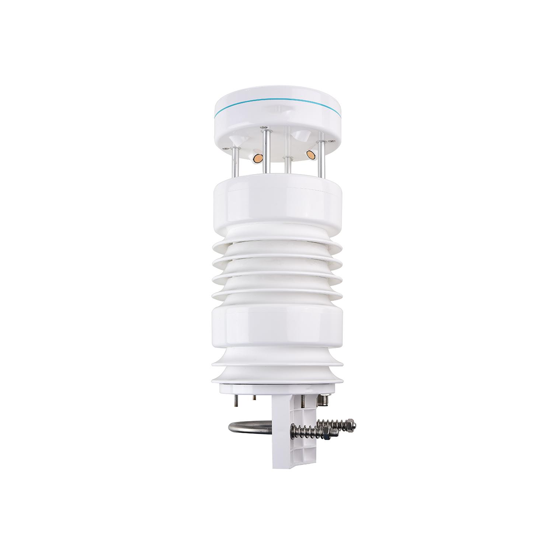 一体化智慧灯杆环境监测传感器 智慧灯杆一体化气象传感器