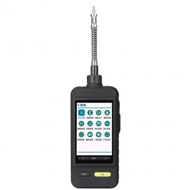 泵吸式乙烯气体检测仪