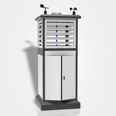 智能远程虫情测报系统