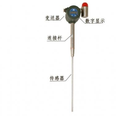 管道粉尘浓度检测仪_布袋除尘器粉尘检测仪