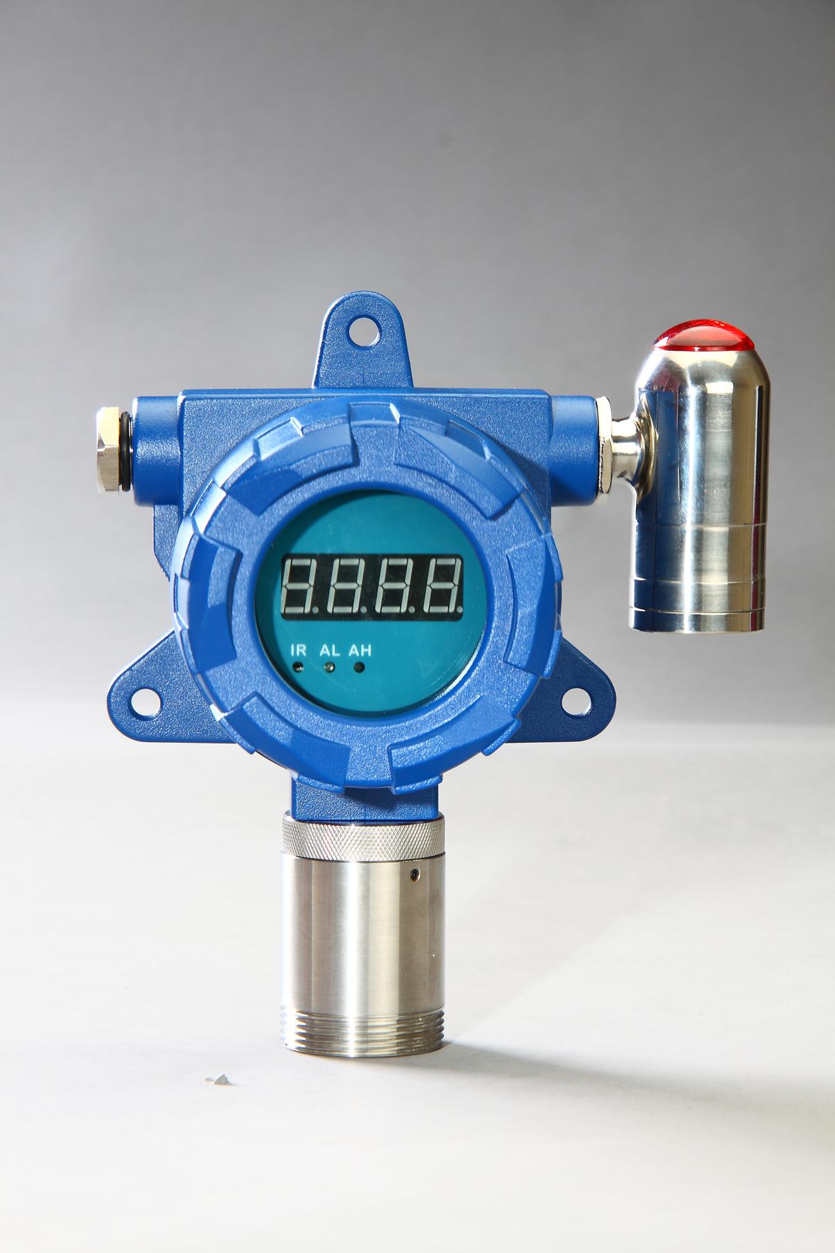 多参数氮氧化物无害气体检测阐发仪利用方式