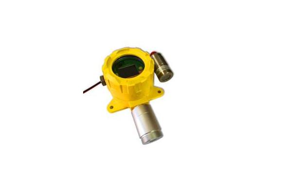 注意安装固定式可燃气体报警控制器