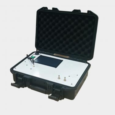 手提便携式多参数环境监测设备